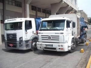 Transporte de Efluentes em Osasco